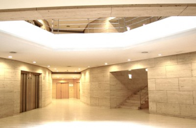 Edificio Europa II - Madrid