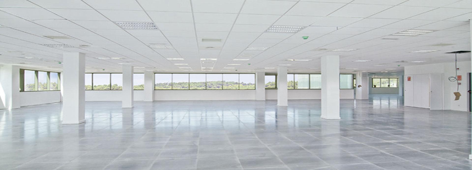 Alquiler inmobilario oficinas areazeroinmo