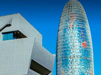 Torre Glories – Barcelona